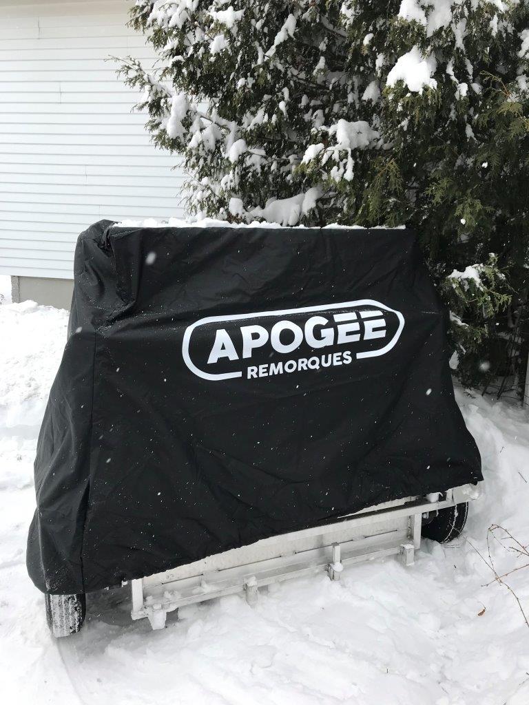 | Apogee Trailers