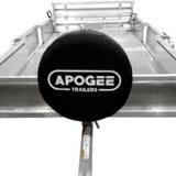 folding trailers | Apogee Trailers